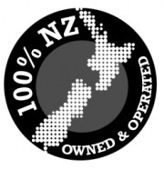 NZ courier freight transport company